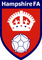 Hampshire FA logo